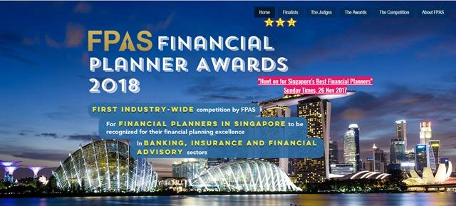 FPAS Awards